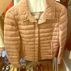 ❤️final price❤️ Rose Geox puff jacket